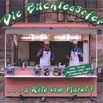 """CD """"ä Rote vom Markt"""""""