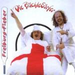 """CD """"Freiburg Fieber"""""""