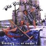 """CD """"Freiburg …so isches!"""""""